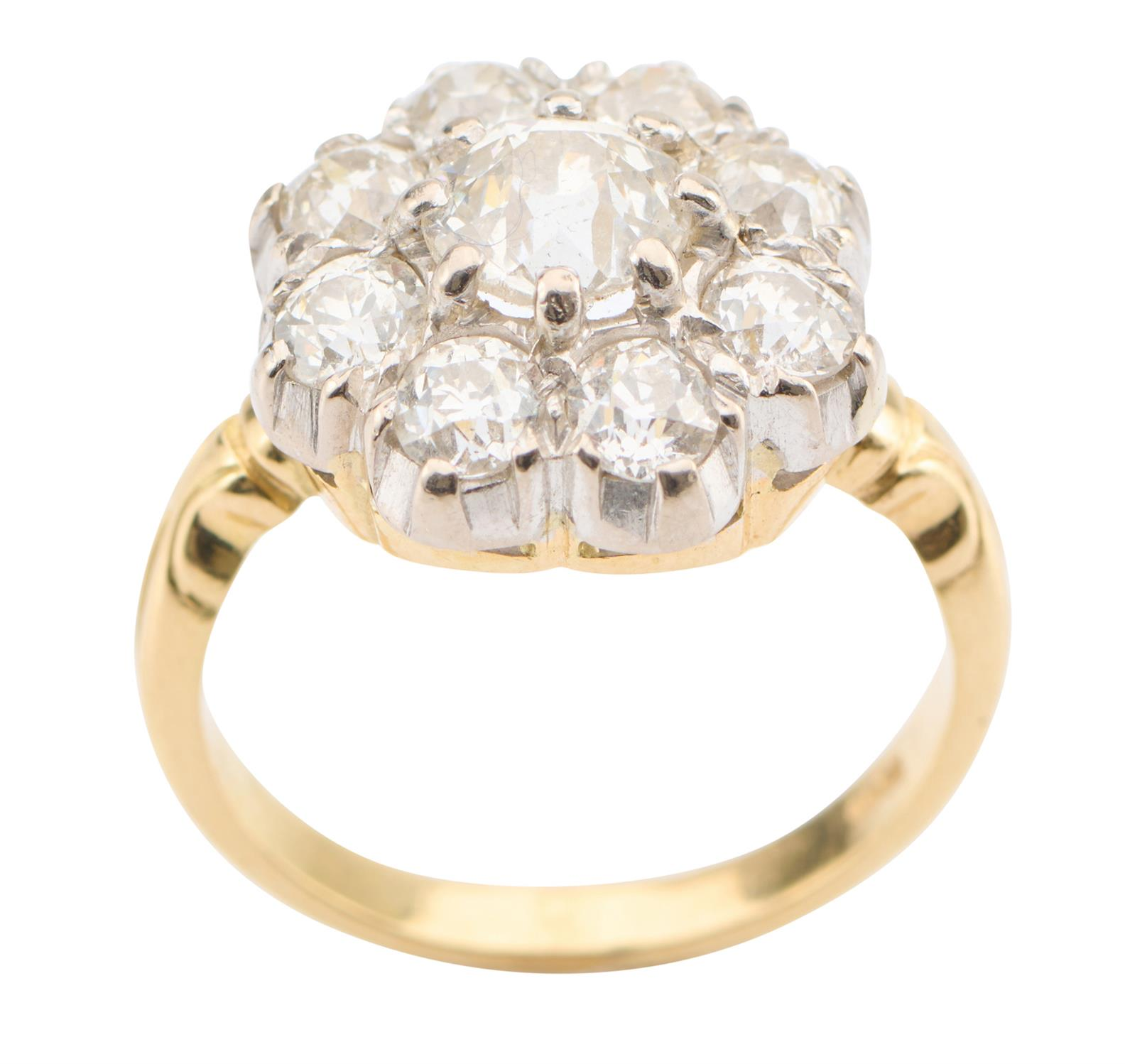 A Private Collection of Vintage and Antique Jewellery
