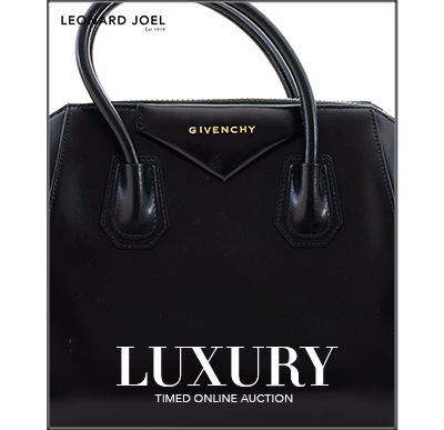 Luxury Online Timed Auction,