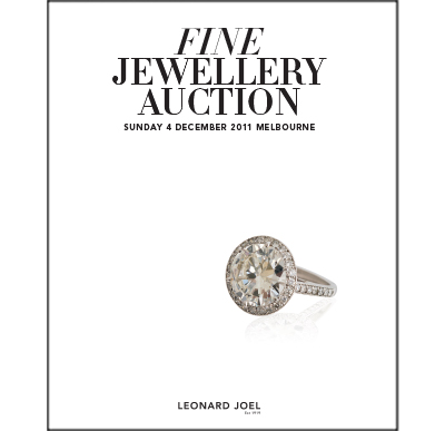 Fine Jewellery & Pre-Owned Luxury,