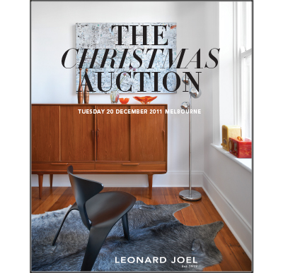 The Christmas Auction,
