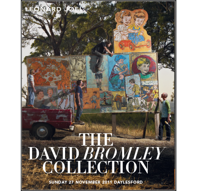 The Bromley Collection, Part I, Daylesford,