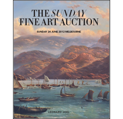 Sunday Fine Art Sale June,
