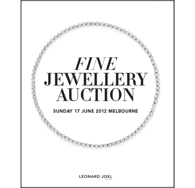 Fine Jewellery & Luxury Items Auction,