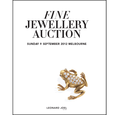 Fine Jewellery and Pre Owned Luxury Sale,