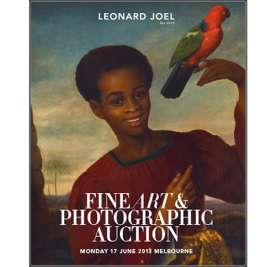 Fine Art & Photographic Auction,