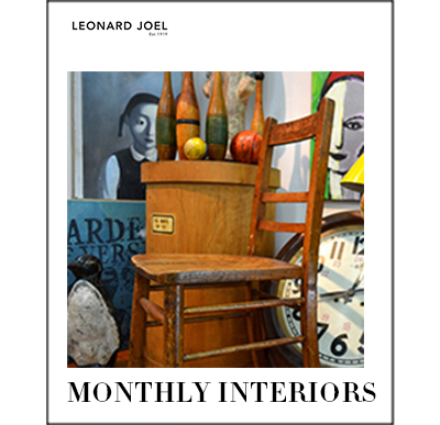Monthly Interiors,