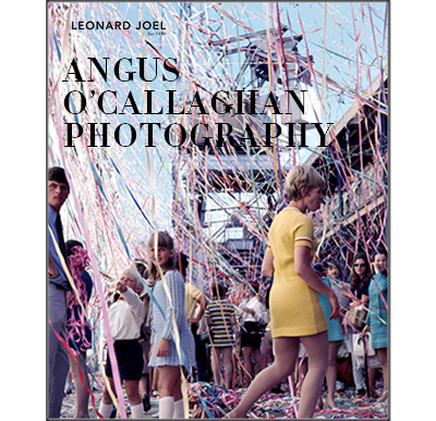 The Angus O'Callaghan Photographic Auction,
