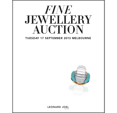 Fine Jewellery Auction,