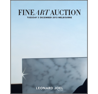 Fine Art Auction,
