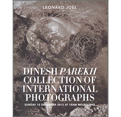 Parekh Collection of International Photographs,