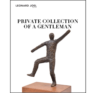 The Private Collection of a Gentleman,