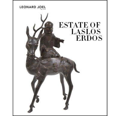Estate of Laslos Erdos,