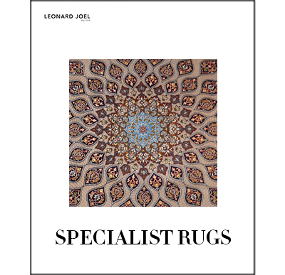 Specialist Rug Auction,