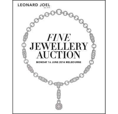 The Fine Jewellery Auction,