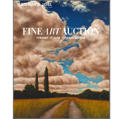 The Fine Art Auction,