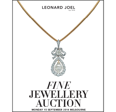 The September Fine Jewellery Auction,