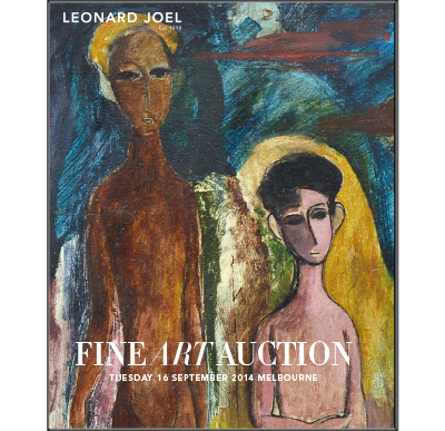 September Fine Art Auction,
