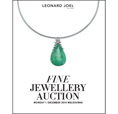 The December Fine Jewelley Auction,