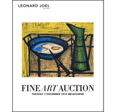 The December Fine Art Auction,