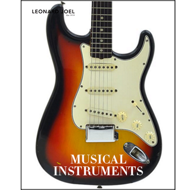 Musical Instruments,