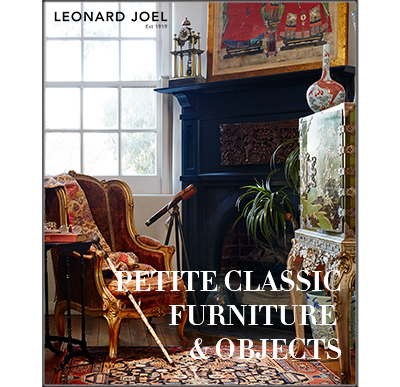 Petit Classic Furniture & Objects,