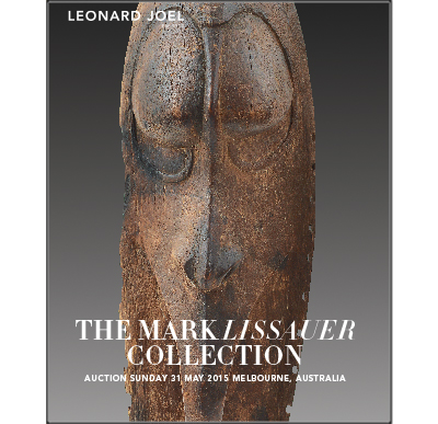 The Mark Lissauer Collection,