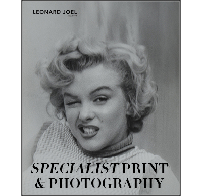 Specialist Print & Photography,