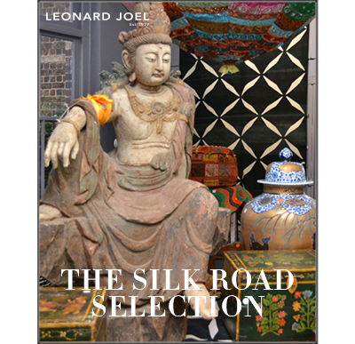 The Silk Road Selection,