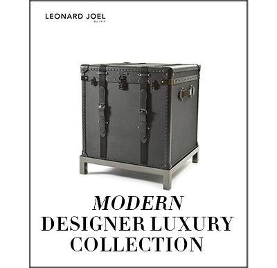 Modern Designer Luxury Collection,