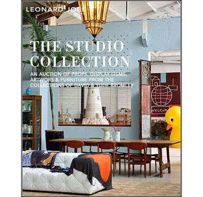 The Studio Collection,