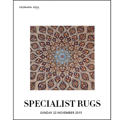 Specialist Rug Collection,