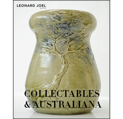 Collectables & Australiana,