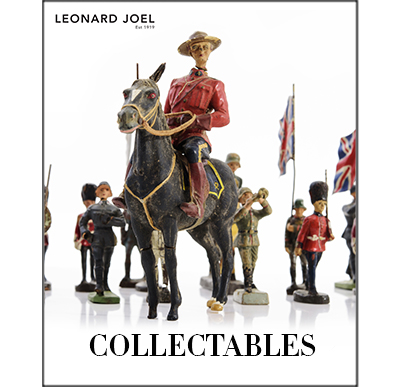 Collectables,