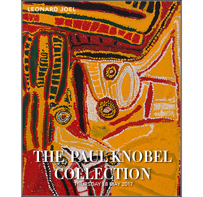 The Paul Knobel Collection,