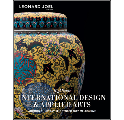 International Design & Applied Arts,
