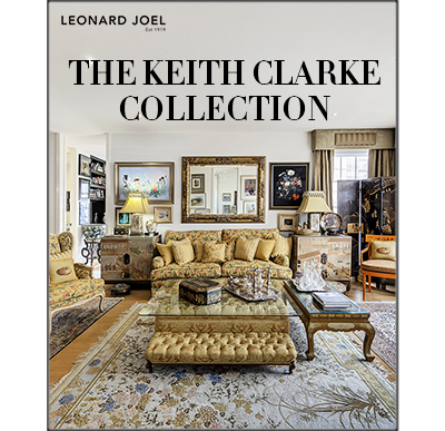 The Keith Clarke Collection,
