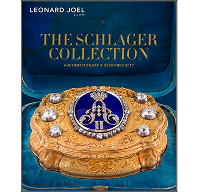 The Schlager Collection,