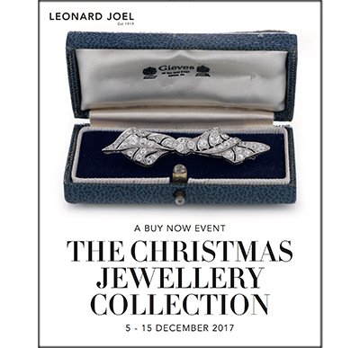Christmas Jewellery Collection: A Buy Now Sale,